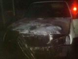 Главному редактору газеты «Новый взгляд Роменщины» сожгли машину