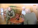 Боєць з Кіровоградщини Олександр Чалапчій втратив обидві ноги, захистив диплом