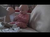 Детский смех — самый искренний и заразительный