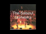 The Salsoul Orchestra Nice 'N' Naasty (Disco 70s)