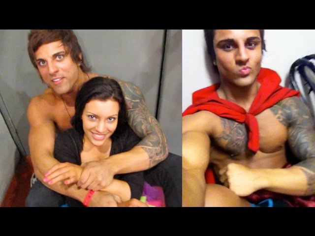 Zyzz Chestbrah: The Legacy Continues