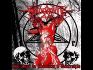 Aqueronte - 666 Anos de Massacre e Destruição (Live-Album)