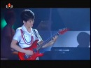 Moranbong Band My country is the best North Korea