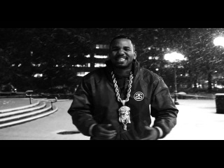 The Game - Cough Up A Lung (New York Freestyle)