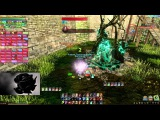 ArcheAge Fun Siege (Black Rose vs. Black Sails)