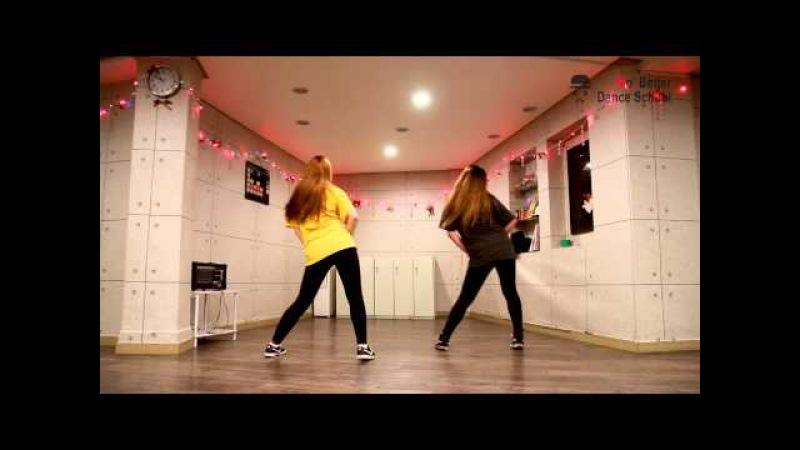 [모베러댄스스쿨] 헬로비너스(Hello venus) - 위글위글(wiggle wiggle) 안무 (Hello Venus - Wiggle Wiggle cover)(HD)