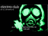 ELECTRO EBM CYBER INDUSTRIAL MIX BUILT FOR WAR