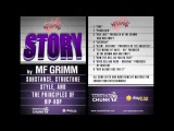 MF Grimm - Story FULL ALBUM