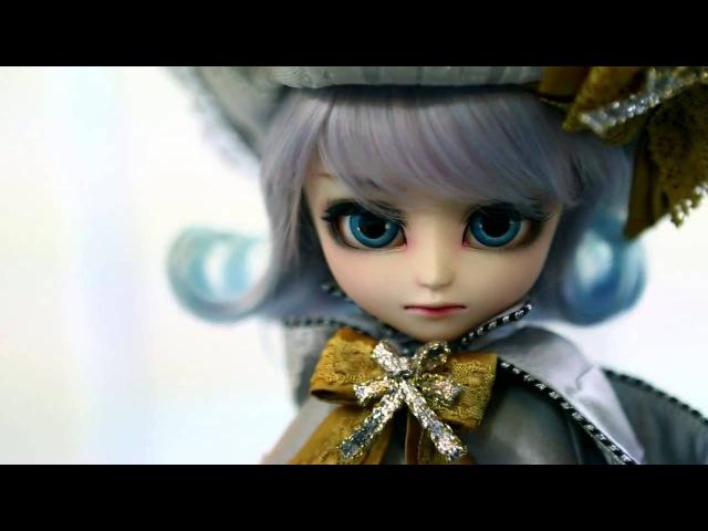 Создание кукол Pullip Пуллип