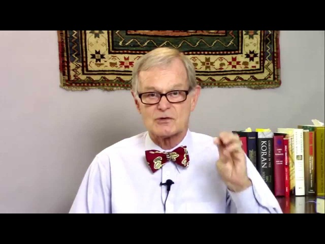 Bill Warner PhD: Political Islam - Questions and Answers