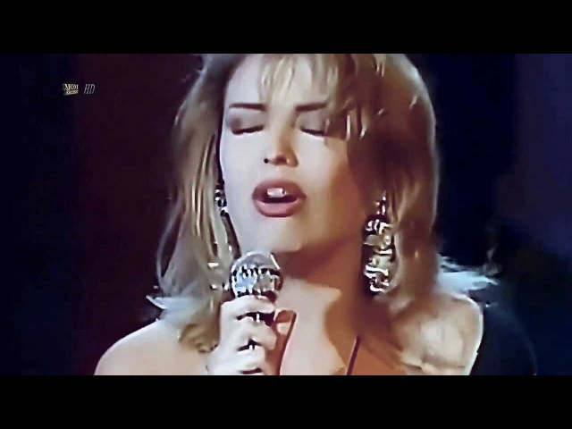 Can' t Get Enough - Kim Wilde | Full HD |