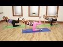 The 30-Minute Sayonara Cellulite Workout! | Class FitSugar