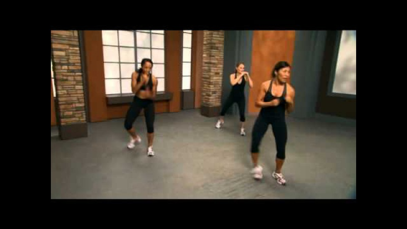 Yumi Lee: Shape - Get Lean in 4 Weeks - Cardio Fat Burning