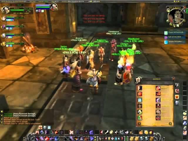 Leroy Jenkins Original ( Лерой Дженкинс Оригинал) World Of Warcraft