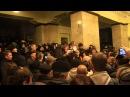 7 апреля 2014. Харьков. Провозглашение ХНР 07.04.14 часть 2