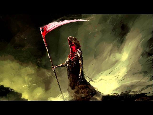 Darkstep/ Deathstep Mix 2   October 2015