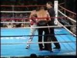 Dennis Alexio vs Darrell Henegan