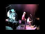 R.L. Burnside - House Of Blues - Orlando, FL (1999)