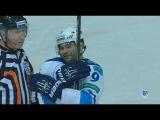 Гонка снайперов: хет-трик Доуса в Загребе / KHL Goal Scorer Contest: Dawes nets hat trick in Zagreb