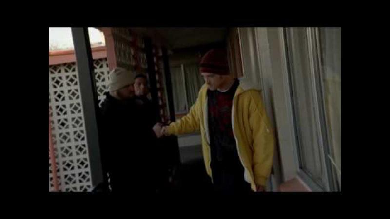 Breaking Bad - Jesse Selling Meth Montage
