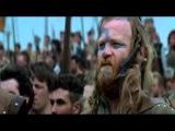 Боевая шотландская музыка