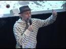 Антон Мазуров - о творческом методе режиссера Йориса Ивенса. Лекция