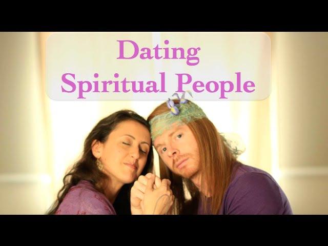 Dating Spiritual People - Ультра Духовная Жизнь episode 8 - with JP Sears