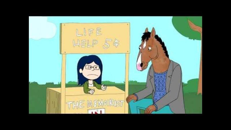 Bojack Horseman - Tell Me Its Not Too Late