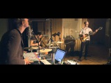Jazzanova - Let It Go (Funkhaus Sessions) (Official Video) - DVD out now!