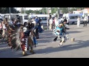 Танцующие индейцы в Питере - Pakarina 07.06.2013