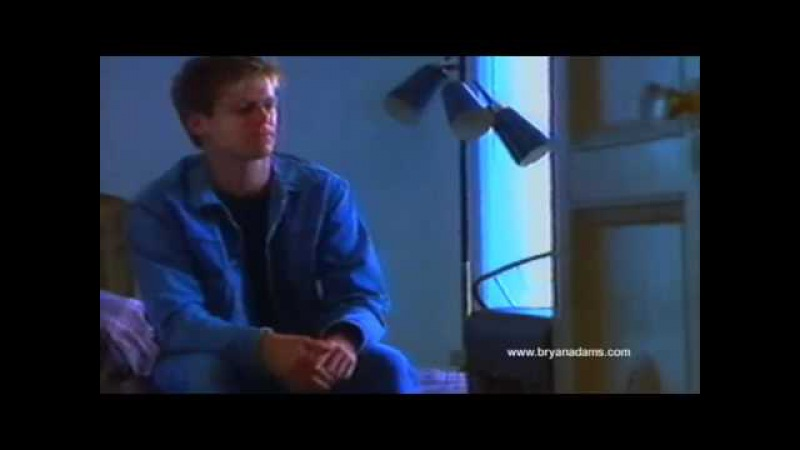 Bryan Adams - Victim Of Love