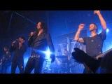 Vlad in Tears feat. Daniel Schulz: Wicked Game, live @ Meier-Music-Hall Braunschweig 23.10.2014