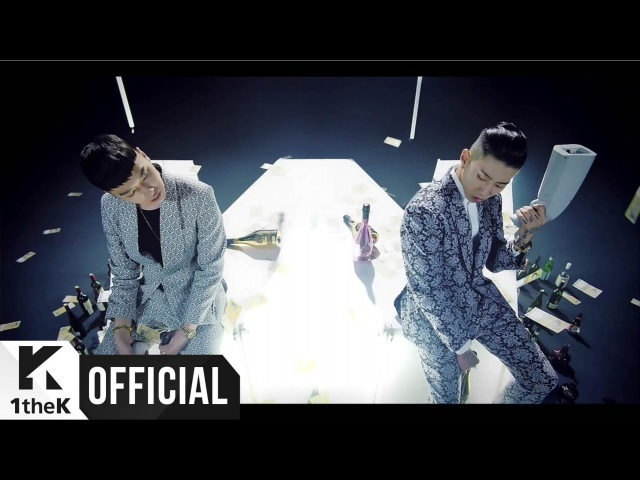 [MV] Simon Dominic _ WON(₩) ONLY (Feat. Jay Park(박재범)) кфк