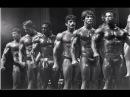 Фильм о бодибилдинге 1988 год Рич Гаспари, Ли Хейни и другие с золотой ери Битва за