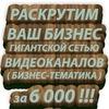 Весь Бизнес Москвы и Московской области