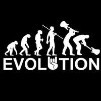 Логотип Heavy Metal Evolution