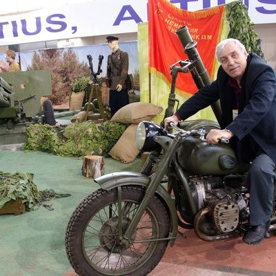 Геннадий Веденеев