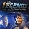 Легенды завтрашнего дня 2 сезон 12 серия онлайн
