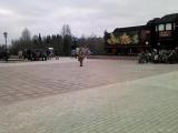 Танцевальный вечер с духовым оркестром Ухты