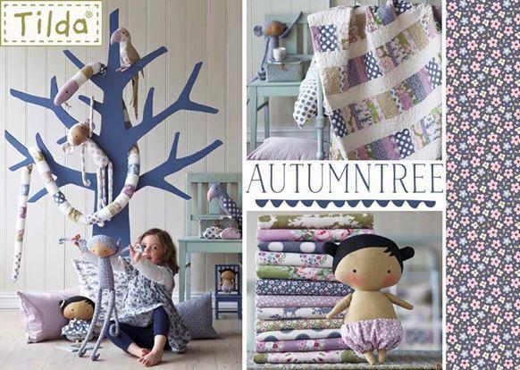 Tilda Autumntree