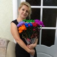 Анкета Yuliya Eremeeva