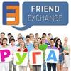 FriendExchange Support