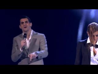Jelena Kostov feat. Damir Cicic Jopa 151 - Ljubavi nema [Live] (2014)