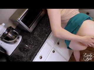 Lady Fyre [HD 720, all sex, POV, INCEST, MILF, big ass]