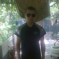 Анкета Николай Гром