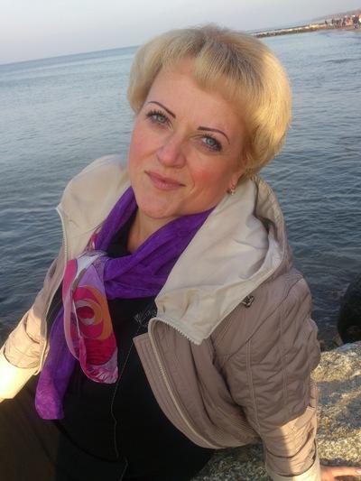 Ольга Туманова