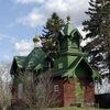 Приход храма иконы Киево-Печерской Божией Матери