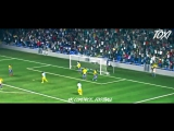Невероятный гол Астаны в квалификации ЛЧ   TOXI   vk.comnice_football