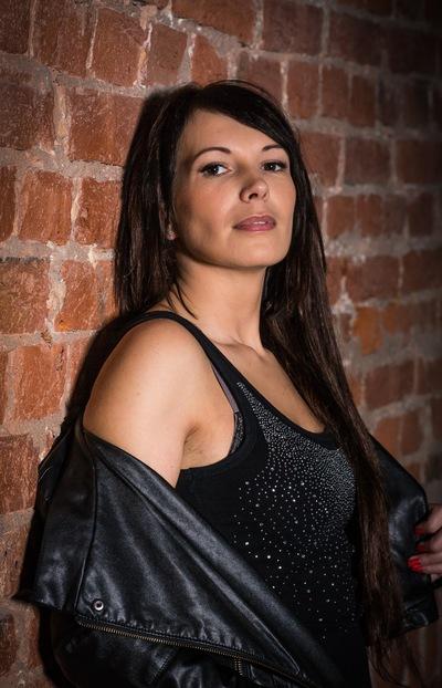 Алена Судакова