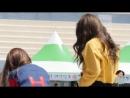 150505 Red Velvet( Seulgi) @ Kyeongbuk National Children's Day